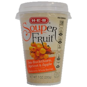Souper Fruit